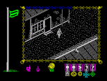 The Great Escape ZX Spectrum 68