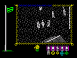 The Great Escape ZX Spectrum 70