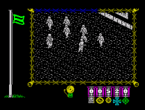 The Great Escape ZX Spectrum 71
