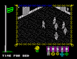The Great Escape ZX Spectrum 72