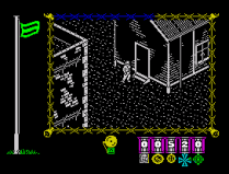 The Great Escape ZX Spectrum 73