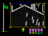 The Great Escape ZX Spectrum 81
