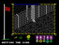 The Great Escape ZX Spectrum 90