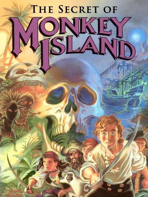 The-Secret-of-Monkey-Island-Cover