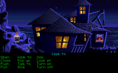 The Secret of Monkey Island PC 05