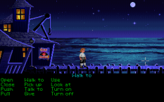 The Secret of Monkey Island PC 06