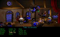 The Secret of Monkey Island PC 10