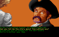 The Secret of Monkey Island PC 12