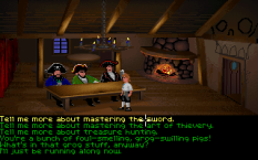 The Secret of Monkey Island PC 14