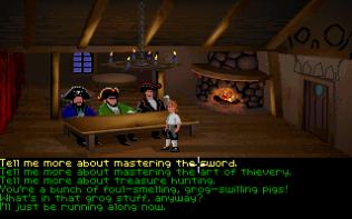 The Secret of Monkey Island PC 14