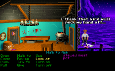 The Secret of Monkey Island PC 15