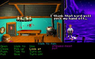 The Secret of Monkey Island PC 15