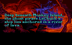 The Secret of Monkey Island PC 16