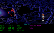 The Secret of Monkey Island PC 19
