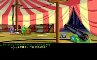 The Secret of Monkey Island PC 22