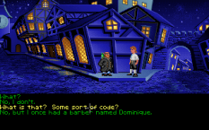 The Secret of Monkey Island PC 24