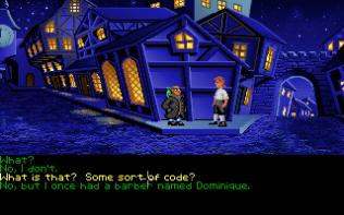 The Secret of Monkey Island PC 24