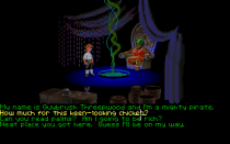 The Secret of Monkey Island PC 28