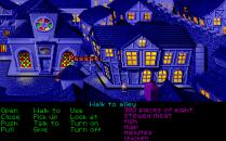 The Secret of Monkey Island PC 30