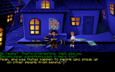The Secret of Monkey Island PC 33