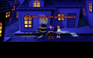 The Secret of Monkey Island PC 35