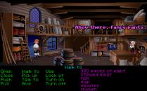 The Secret of Monkey Island PC 38