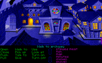 The Secret of Monkey Island PC 39