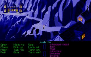 The Secret of Monkey Island PC 40