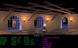 The Secret of Monkey Island PC 41