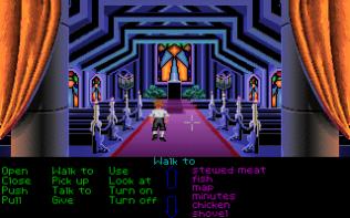 The Secret of Monkey Island PC 42