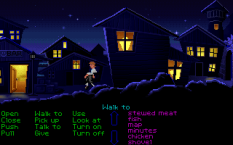 The Secret of Monkey Island PC 44
