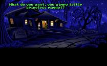The Secret of Monkey Island PC 48