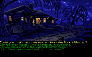 The Secret of Monkey Island PC 49