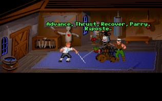The Secret of Monkey Island PC 52
