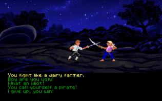 The Secret of Monkey Island PC 59
