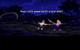 The Secret of Monkey Island PC 60