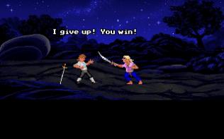 The Secret of Monkey Island PC 61