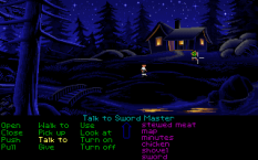 The Secret of Monkey Island PC 72