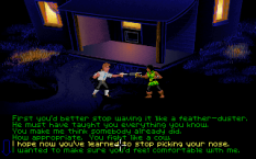 The Secret of Monkey Island PC 76