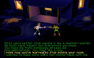 The Secret of Monkey Island PC 76