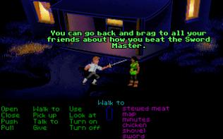 The Secret of Monkey Island PC 80