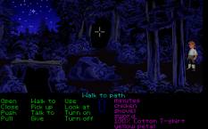 The Secret of Monkey Island PC 86