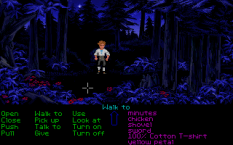 The Secret of Monkey Island PC 87