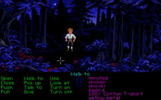 The Secret of Monkey Island PC 87
