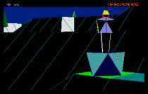 The Sentinel Atari ST 04