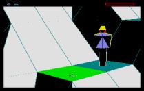The Sentinel Atari ST 05