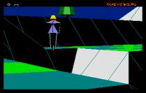 The Sentinel Atari ST 06