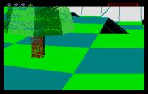 The Sentinel Atari ST 13
