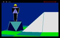 The Sentinel Atari ST 15