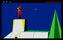 The Sentinel Atari ST 16